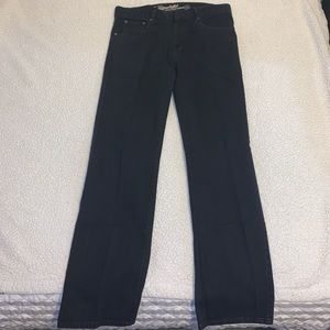 Black Old Navy Jeans. 34x34